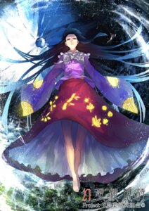 Rating: Safe Score: 10 Tags: houraisan_kaguya rby touhou User: Radioactive