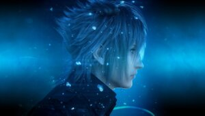 Rating: Safe Score: 18 Tags: final_fantasy_xv male noctis_lucis_caelum User: dragoncaliber