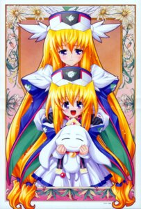 Rating: Safe Score: 6 Tags: crease kaishaku shirokenhaimu ufo_princess_valkyrie valkyrie wings User: Radioactive