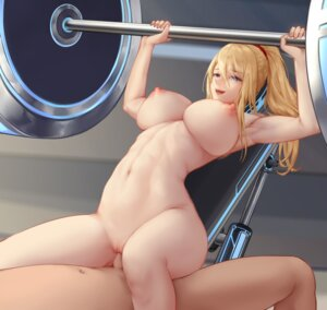 Rating: Explicit Score: 66 Tags: chihunhentai metroid naked nipples penis pussy samus_aran sex uncensored User: BattlequeenYume