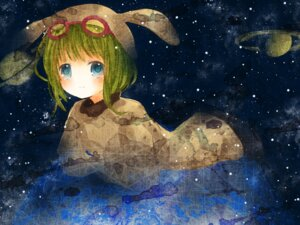 Rating: Safe Score: 10 Tags: gumi hinanosuke megane vocaloid User: MyNameIs