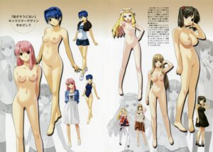 Rating: Explicit Score: 55 Tags: ino kimihagu naked nipples pussy sakurano_miren serizawa_madoka shiina_kasumi swimsuits yuuki_emiri yuzuki_minami User: raina1971