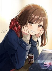 Rating: Safe Score: 25 Tags: pomu seifuku sweater tagme User: Dreista