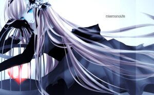 Rating: Safe Score: 23 Tags: aonoe dress megurine_luka vocaloid User: 椎名深夏