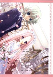Rating: Safe Score: 3 Tags: dress tinkle wedding_dress User: syaoran-kun
