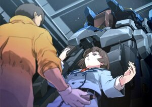 Rating: Safe Score: 5 Tags: gundam mecha uniform zeta_gundam User: drop