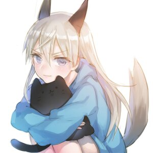 Rating: Safe Score: 26 Tags: animal_ears eila_ilmatar_juutilainen strike_witches tail yamori_(stom) User: mattiasc02