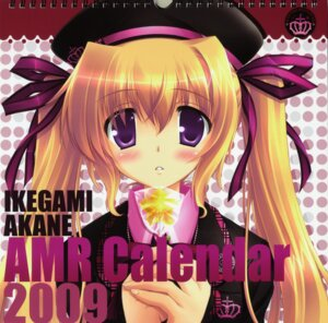 Rating: Safe Score: 9 Tags: ikegami_akane User: admin2