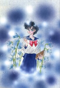 Rating: Safe Score: 6 Tags: mizuno_ami sailor_moon takeuchi_naoko User: Radioactive