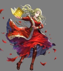 Rating: Questionable Score: 5 Tags: asatani_tomoyo cleavage dress fire_emblem fire_emblem:_rekka_no_ken fire_emblem_heroes guinevere_(fire_emblem) heels nintendo skirt_lift torn_clothes User: fly24