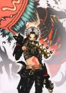 Rating: Safe Score: 7 Tags: .hack// .hack//g.u. haseo male tri-edge User: Radioactive