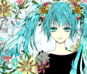 Rating: Safe Score: 9 Tags: aonoe hatsune_miku vocaloid User: Radioactive