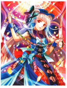 Rating: Safe Score: 31 Tags: dress fuzichoko kaku-san-sei_million_arthur User: fireattack