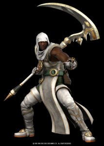 Rating: Questionable Score: 1 Tags: armor male soul_calibur soul_calibur_iii tagme weapon zasalamel User: Yokaiou
