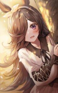 Rating: Questionable Score: 22 Tags: animal_ears dress rice_shower_(umamusume) uma_musume_pretty_derby yuki_(asayuki101) User: Dreista