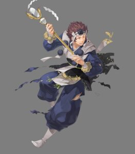 Rating: Questionable Score: 2 Tags: azama_(fire_emblem) fire_emblem fire_emblem_heroes fire_emblem_if nintendo okaya torn_clothes transparent_png User: Radioactive