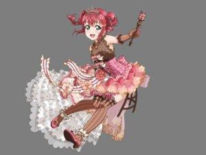 Rating: Safe Score: 21 Tags: dress heels kurosawa_ruby love_live!_sunshine!! stockings tagme thighhighs transparent_png User: kotorilau