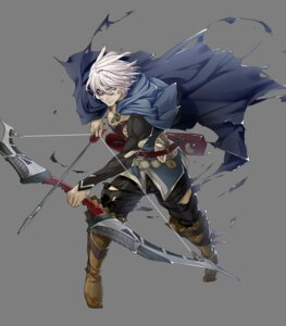 Rating: Questionable Score: 2 Tags: eyepatch fire_emblem fire_emblem_heroes fire_emblem_if niles nintendo torn_clothes transparent_png weapon yura User: Radioactive