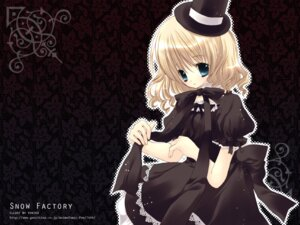 Rating: Safe Score: 6 Tags: lolita_fashion wallpaper yukiko User: fireattack