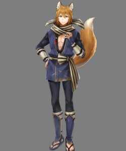 Rating: Questionable Score: 1 Tags: animal_ears duplicate fire_emblem fire_emblem_heroes fire_emblem_if kaden_(fire_emblem) kusugi_toku nintendo tagme tail transparent_png User: Radioactive