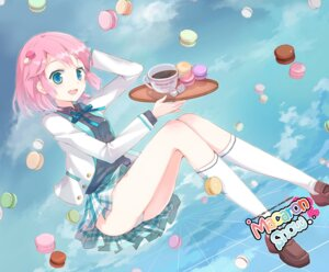 Rating: Safe Score: 37 Tags: macaron_snow pantsu seifuku young-in User: blooregardo