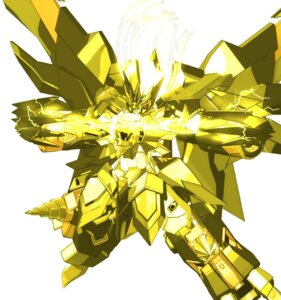 Rating: Safe Score: 4 Tags: mecha tagme yuusha_ou_gaogaigar User: Radioactive