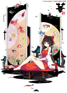 Rating: Safe Score: 42 Tags: feet hakurei_reimu ideolo touhou User: Mr_GT