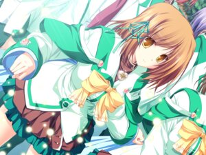 Rating: Safe Score: 18 Tags: amagase_koyuki game_cg magus_tale tenmaso User: charunetra