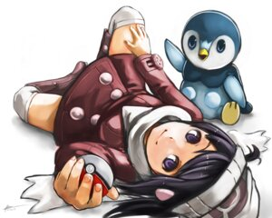Rating: Safe Score: 19 Tags: hikari_(pokemon) piplup pokemon thighhighs User: fguicvkl
