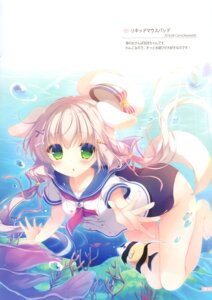 Rating: Questionable Score: 20 Tags: peach_candy yukie User: kiyoe