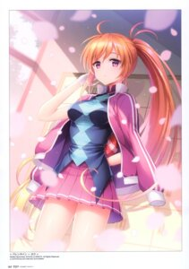 Rating: Safe Score: 23 Tags: an2a tagme wind_mail User: kiyoe