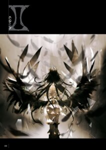 Rating: Questionable Score: 12 Tags: albedo_(overlord) overlord tagme User: Radioactive