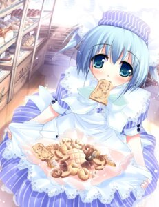 Rating: Safe Score: 4 Tags: inuneko maid matatapi User: petopeto