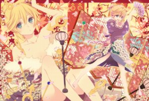 Rating: Questionable Score: 7 Tags: chi_yu kagamine_len male vocaloid User: charunetra