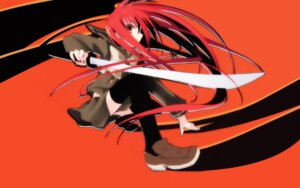 Rating: Safe Score: 9 Tags: ito_noizi seifuku shakugan_no_shana shana wallpaper User: boon