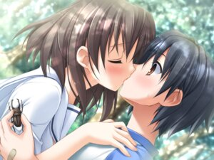 Rating: Safe Score: 26 Tags: cube game_cg itou_hinako kantoku natsu_no_ame seifuku User: charunetra