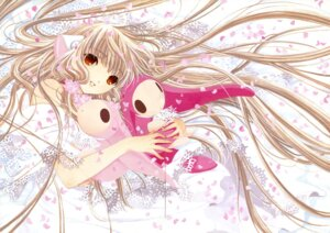 Rating: Safe Score: 11 Tags: chii chobits clamp dress gap User: Share