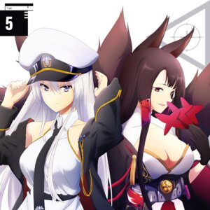 Rating: Questionable Score: 22 Tags: akagi_(azur_lane) azur_lane enterprise_(azur_lane) tagme User: kiyoe