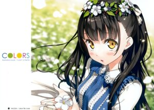 Rating: Safe Score: 105 Tags: 5_nenme_no_houkago kantoku nagisa_(kantoku) User: Hatsukoi