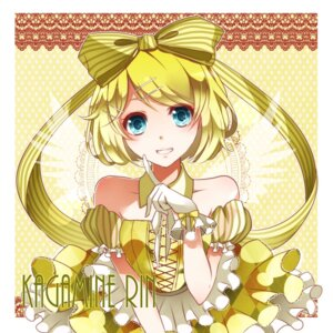 Rating: Safe Score: 23 Tags: dress kagamine_rin nou vocaloid wings User: shizukane