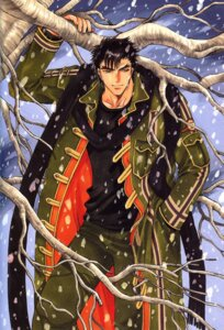 Rating: Safe Score: 3 Tags: clamp kusanagi_shiyu male x User: Share