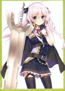 Rating: Questionable Score: 22 Tags: mishima_kurone sword tagme User: kiyoe