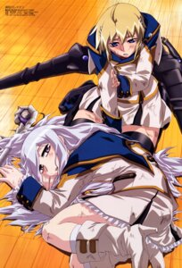 Rating: Questionable Score: 13 Tags: felli_loss hashimoto_hideki koukaku_no_regios nina_antalk uniform User: Aurelia