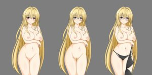 Rating: Explicit Score: 86 Tags: breast_hold megane naked nipples pantsu pubic_hair pussy shige_(moe-ren.net) tearju_lunatique to_love_ru to_love_ru_darkness topless transparent_png uncensored vector_trace User: risaxrika