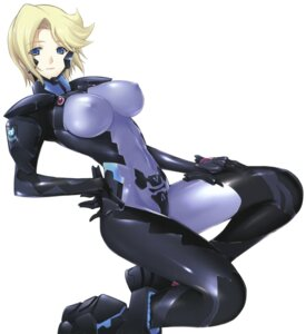 Rating: Questionable Score: 49 Tags: bodysuit erect_nipples miyata_ao muvluv muvluv_alternative stella_bremer total_eclipse User: bladecustom