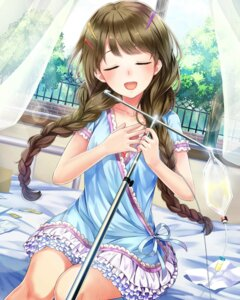 Rating: Safe Score: 27 Tags: school_fanfare User: saemonnokami