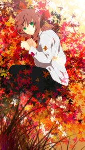 Rating: Safe Score: 11 Tags: kurama male marirero_a yuu_yuu_hakusho User: hobbito