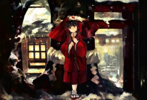 Rating: Safe Score: 18 Tags: hakurei_reimu japanese_clothes konabetate touhou umbrella User: Mr_GT