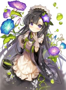 Rating: Safe Score: 23 Tags: fuupu maid sengoku_bushouki_muramasa wa_maid User: Mr_GT