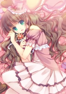 Rating: Safe Score: 85 Tags: dress satsuki_misuzu User: blooregardo
